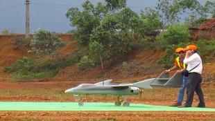 Máy bay không người lái quân sự Viettel hoạt động cuối năm nay