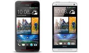 HTC Butterfly S khỏe hơn HTC One