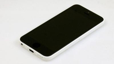 Lộ ảnh và video đầy đủ về iPhone giá rẻ