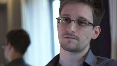 Snowden được NSA đào tạo làm hacker