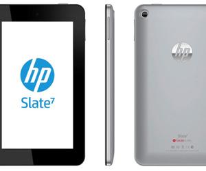 Giá bán HP Slate 7 giảm xuống còn 140 USD