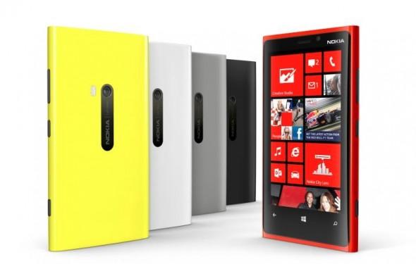 Bản cập nhật Amber sẽ cải thiện pin, camera, Bluetooth 4.0 cho Lumia smartphone