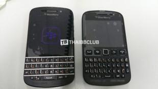 BlackBerry 9720 lộ diện trong loạt ảnh rõ nét