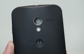 """Moto X sẽ được trang bị camera """"Clear Pixel"""" với khả năng điều khiển bằng cử chỉ"""