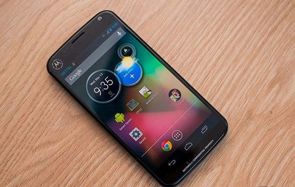 """Lộ diện smartphone Motorola cấu hình """"khủng"""" giá 5 triệu đồng"""