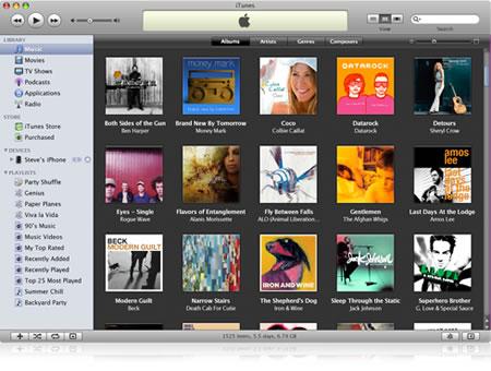 Apple iTunes bị kiện vì bán video HD cho iPhone đời cũ