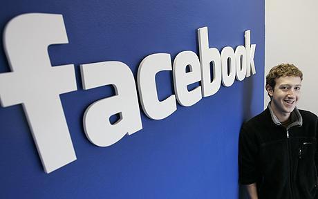 """Facebook """"bán thông tin người dùng"""""""