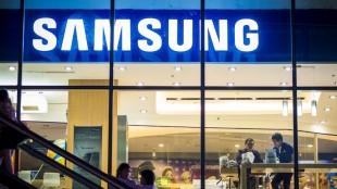 Samsung vượt Apple về doanh thu trong Fortune 500