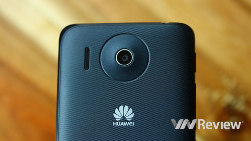 Đánh giá Huawei Ascend G510