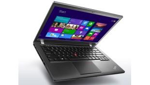 Lenovo ThinkPad T440s - Ultrabook Haswell dành cho doanh nhân