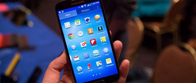 Apple, Samsung, HTC nếm đòn doanh số smartphone giảm