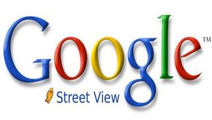 Google tường thuật Tour de France thông qua Street View