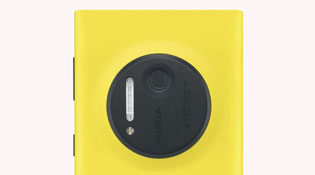 Nokia Lumia 1020 chính thức ra mắt