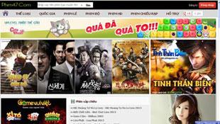 Điện ảnh Mỹ tố 3 website Việt vi phạm bản quyền