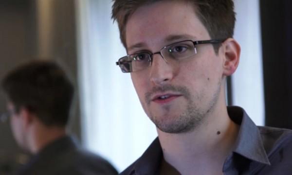 Snowden - kẻ phản bội đối với chính phủ Mỹ