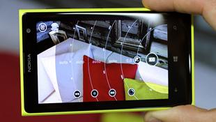 Ứng dụng Pro Camera của Nokia Lumia 1020 sẽ có trên Lumia 925, 928 và 920