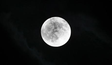 Mỹ muốn xây công viên quốc gia trên Mặt trăng