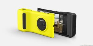 Nokia đưa ra 10 lý do Lumia 1020 sẽ hút khách