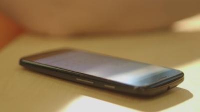 Moto X tiếp tục bị lộ video quảng cáo