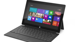 Microsoft giảm 30% giá của Surface RT