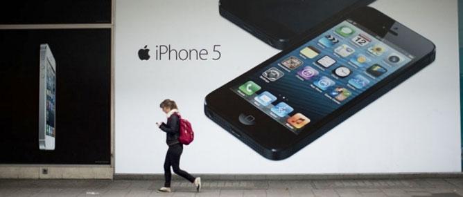 Apple điều tra vụ iPhone 5 đang sạc sốc điện chết người