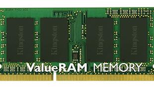 Kingston ra mắt bộ nhớ máy chủ cho các microserver