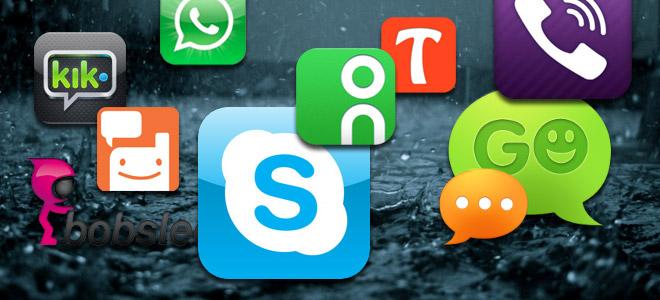 """Đối phó với OTT: Tăng cước 3G hoặc """"bóp"""" băng thông?"""
