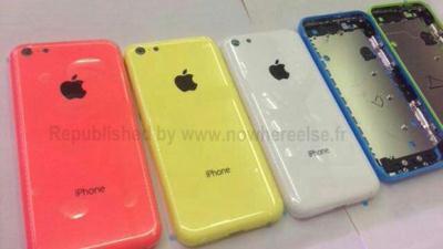 Tin tức, hình ảnh vỏ lưng iPhone giá rẻ là giả