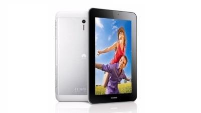 Huawei chính thức giới thiệu Mediapad 7 Youth