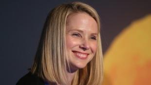 Yahoo lột xác hoàn toàn dưới thời Marissa Mayer