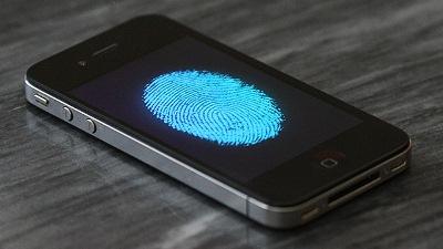 iPhone 5S khó sản xuất vì cảm biến vân tay