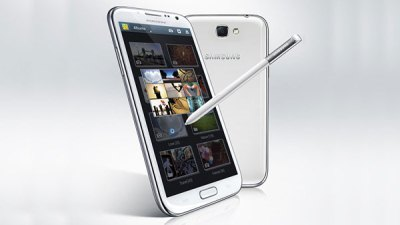 Lộ bản vẽ, cấu hình và điểm benchmark của Samsung Galaxy Note 3