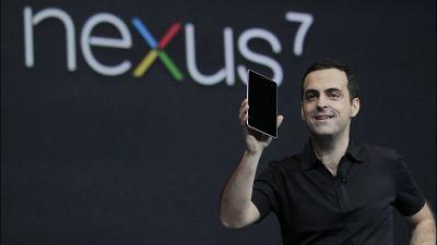 Lộ giá của Nexus 7 2, khởi điểm 229 USD