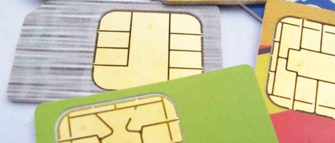Indonesia định tăng giá thẻ SIM đến 5.000%