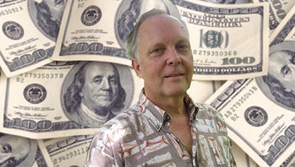Lỗi PayPal, một người đàn ông Mỹ tự dưng nhận được 92 triệu tỷ USD