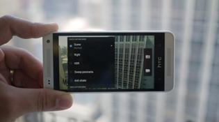 HTC One mini sẽ bán trong tháng 8, màn hình 4.3 inch
