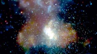 Tất cả vàng trên Trái đất có nguồn gốc từ các ngôi sao chết