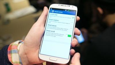 FBI chuẩn bị thay thế BlackBerry bằng Samsung Galaxy