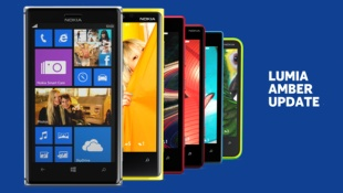 Nokia Lumia 520, 521 không được cập nhật màn hình Nokia Glance Screen