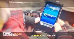 Video Lumia 920 chạy iOS để cảnh báo lốc xoáy