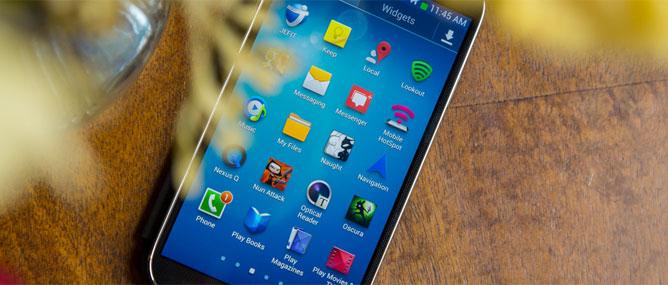 Smartphone nào có màn hình hiển thị tốt nhất?