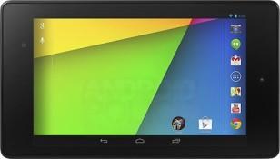 Lại lộ loạt ảnh báo chí Nexus 7 II mới nhất