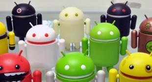 Android: 1,5 triệu máy được kích hoạt mỗi ngày, 50 tỷ lượt download trên Google Play