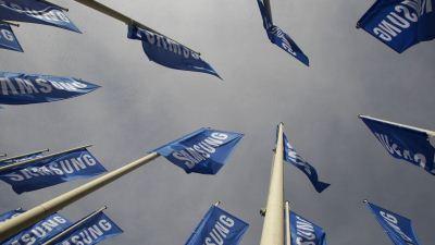 Samsung tự tổ chức hội nghị các nhà phát triển của riêng mình