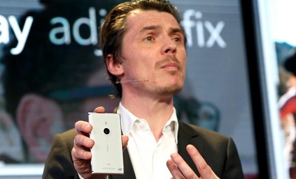 Lumia tương lai: mỏng, gọn hơn, thân hình lớn hơn, nhiều kim loại hơn