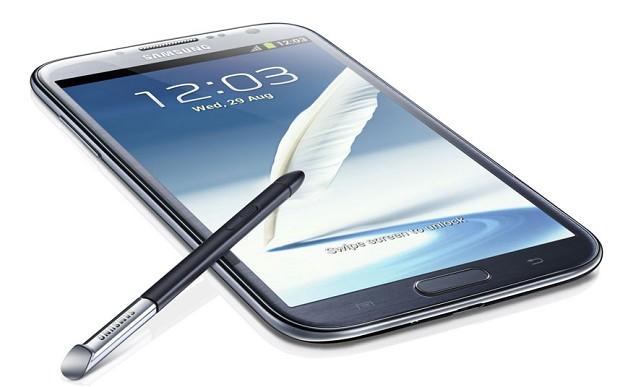 Xuất hiện phiên bản Galaxy Note II với Snapdragon 600 trên AnTuTu