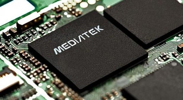 Vi xử lý 8 nhân của Mediatek ngang cơ với Snapdragon 800