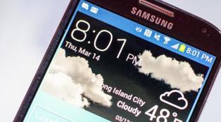 Samsung Galaxy S4 sắp có thêm 2 màu mới