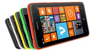Thông số và cấu hình Nokia Lumia 625