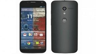 Motorola Moto X có giá khởi điểm hơn 6 triệu đồng